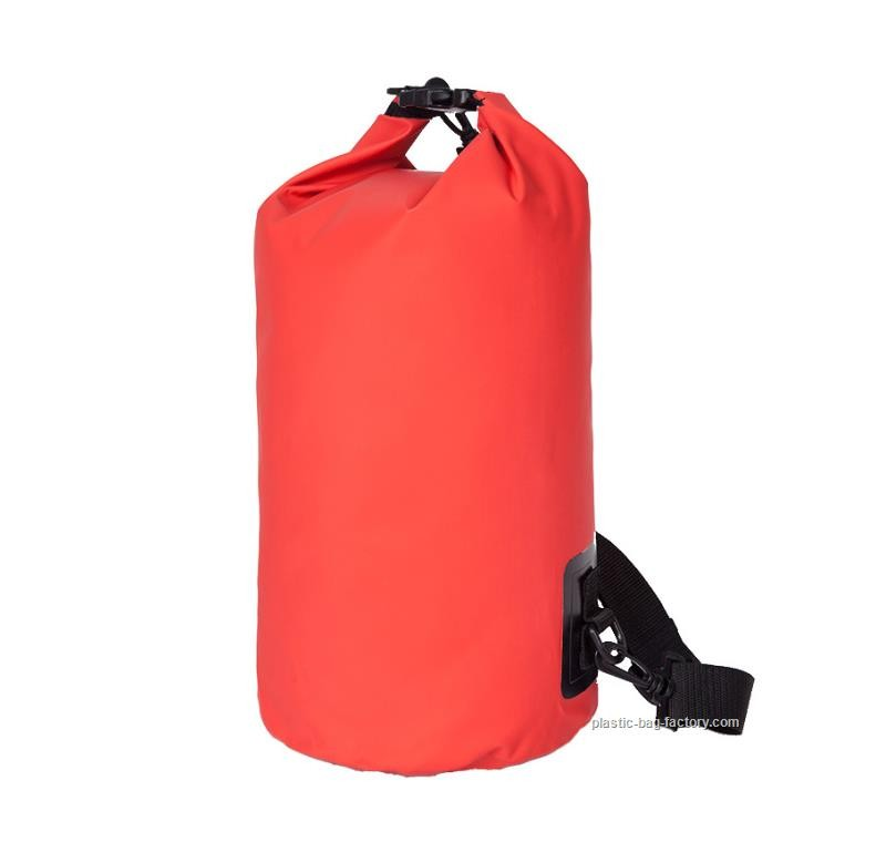 30L Waterproof Outdoor Dry Sack Floating Waterproof Bag Roll Top Dry Sack