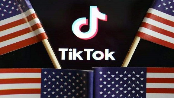 Microsoft, TikTok officials in White House talks to prevent total ban